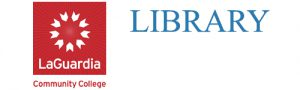 Header for LaGuardia Library