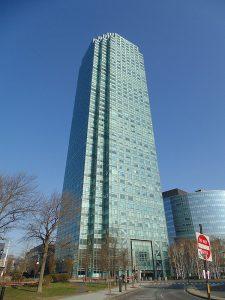 Citibank building