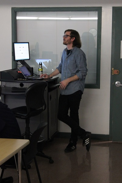 Archives workshop