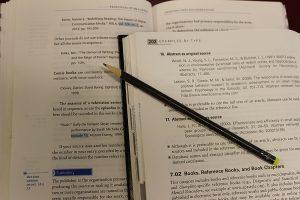 Citation style books
