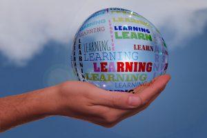 Adult Education Learn Training Hand  - geralt / Pixabay
