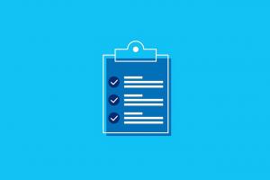 Checklist Planner Calendar List  - jmexclusives / Pixabay