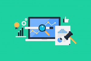 Website Analytics Domain  - jmexclusives / Pixabay