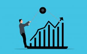 Chart Effort Success Business Man  - mohamed_hassan / Pixabay