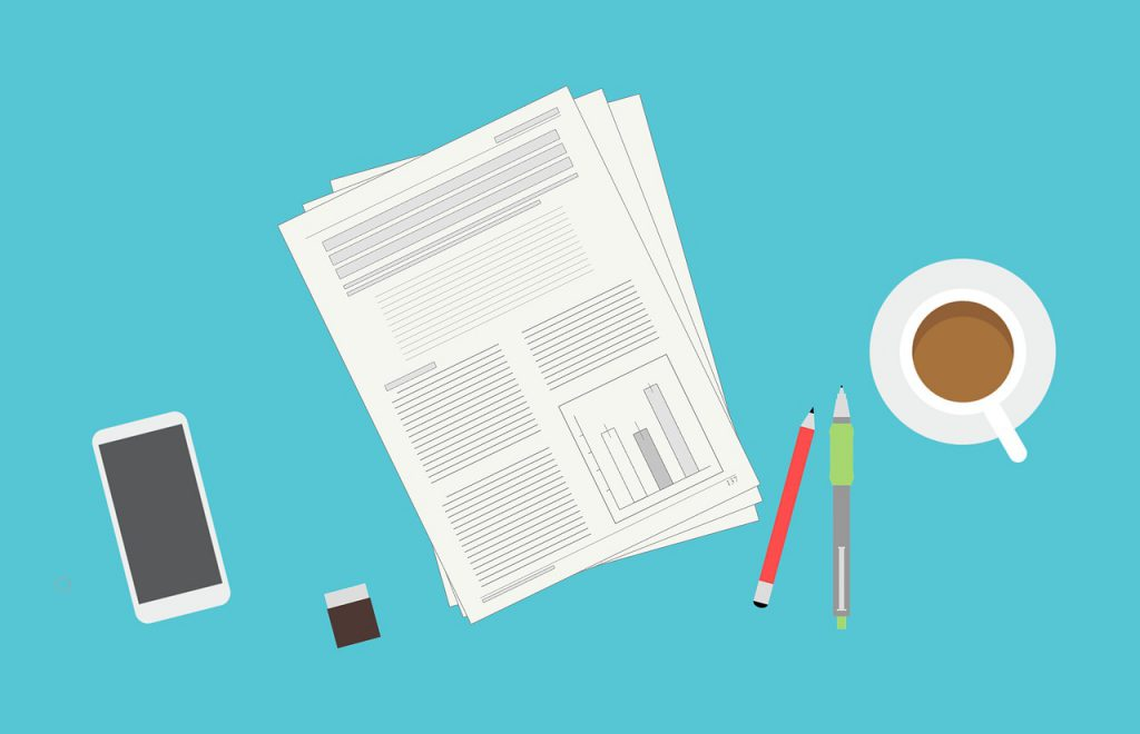 Business Workplace Office Analysis  - mohamed_hassan / Pixabay