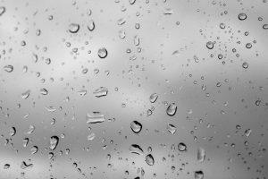 Rain Drops Rainy Wet Droplets  - armennano / Pixabay