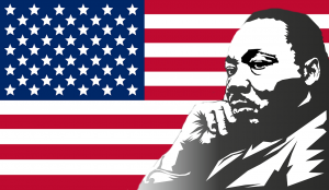 Martin Luther King Day Mlk Memorial  - Tumisu / Pixabay