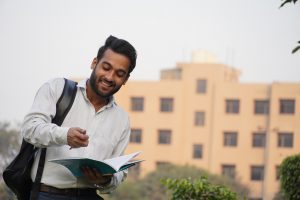 Student Man Smile College Male  - Stockfoo / Pixabay