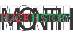 Black History Month Text  - Florida_Aaron / Pixabay