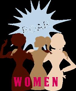 Women Friends Together Group  - bookdragon / Pixabay