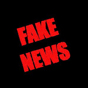 Fake News Lie News Media  - TheDigitalArtist / Pixabay