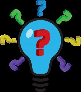 Question Mark Idea Light Bulb  - Shafin_Protic / Pixabay