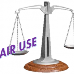 Faculty Fridays: Distance Learning and Fair Use
