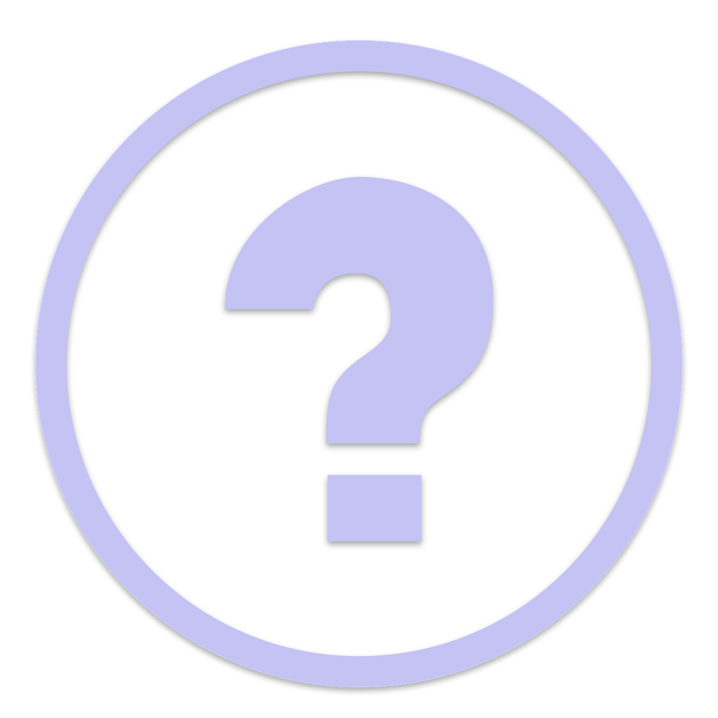 Icon Question Query Help Response  - TheDigitalArtist / Pixabay